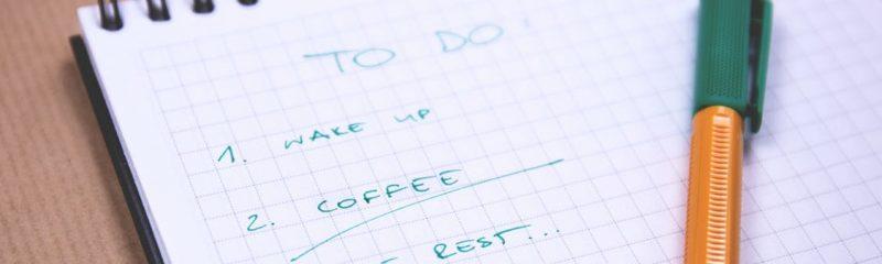 Добавление и использование нескольких чек-листов в задаче