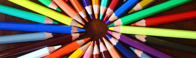 Раскрашивание списка задач цветами