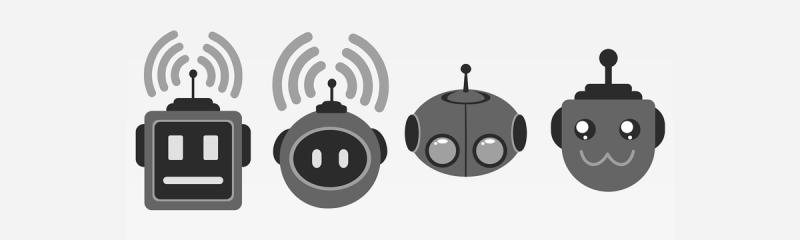 Роботы: автокалькуляция и взаимосвязанные поля в Neaktor