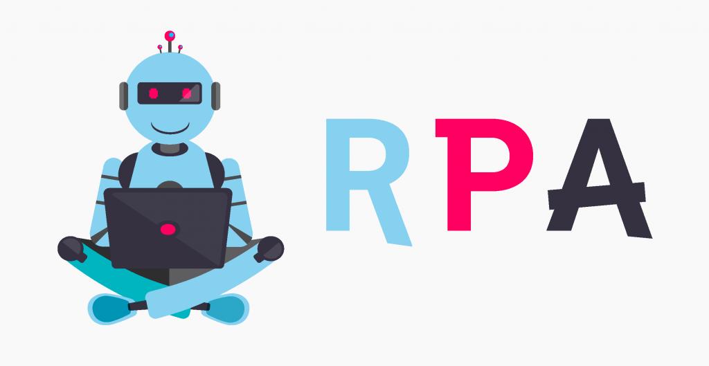 rpa роботы