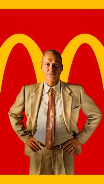 фильм Основатель о бизнесе Макдональдс