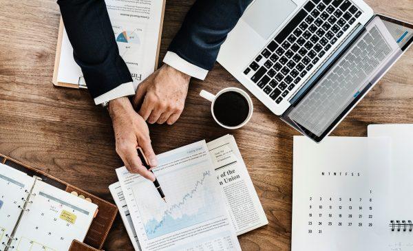 бизнес-процессы маркетинга