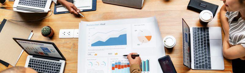 Бизнес-процессы маркетинга в Neaktor