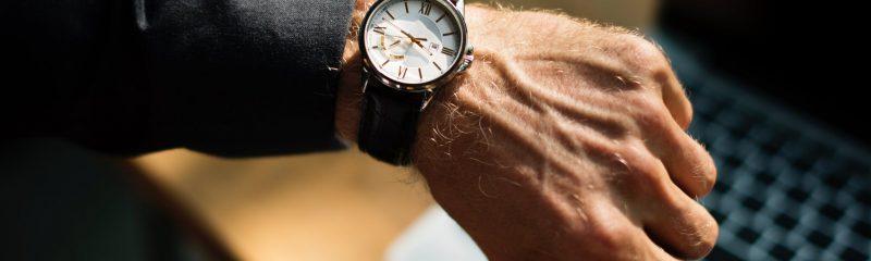 Привязка автоматического действия «Подождать время» к дате в задаче