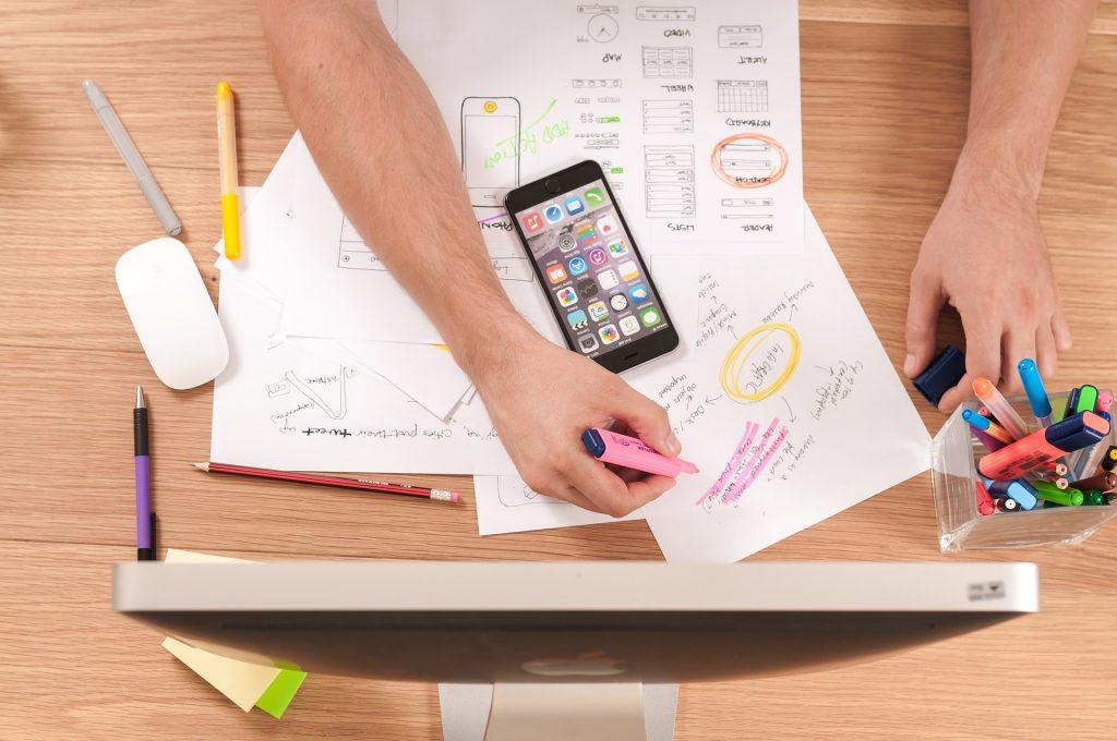 описание бизнес-процессов ит
