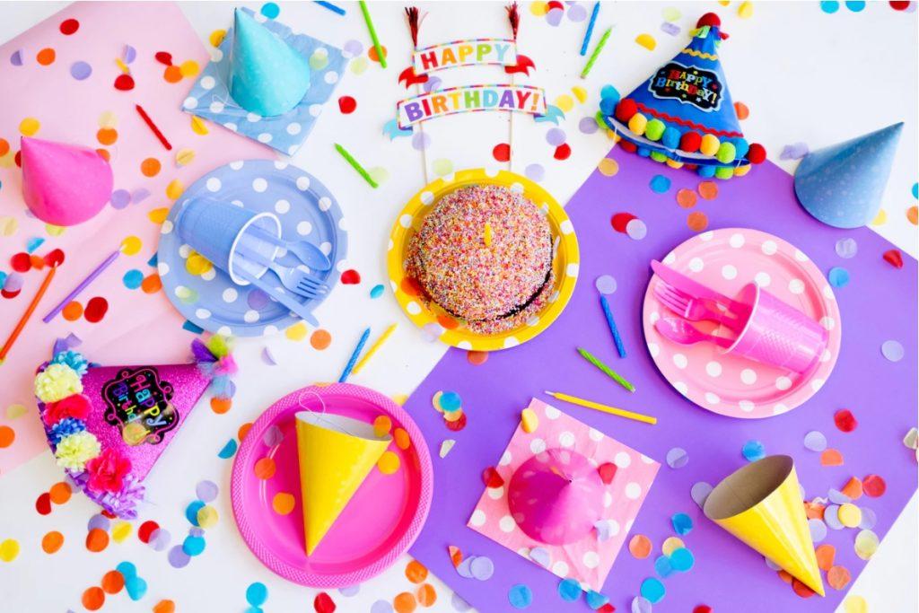 список дней рождений сотрудников