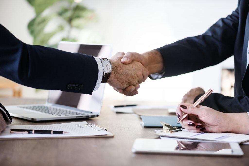 бизнес-процесс увольнения сотрудника