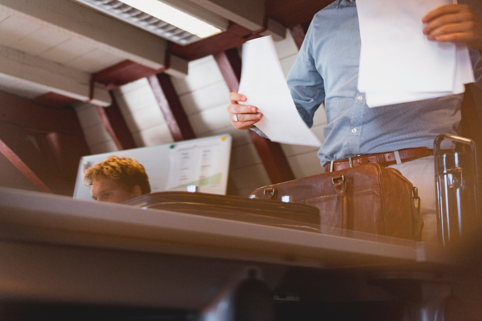ошибки при внедрении бизнес-процессов